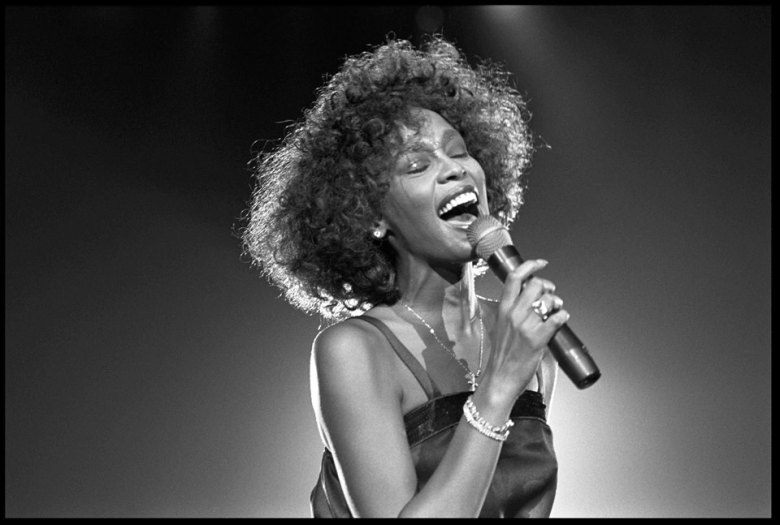 whitneyhouston61